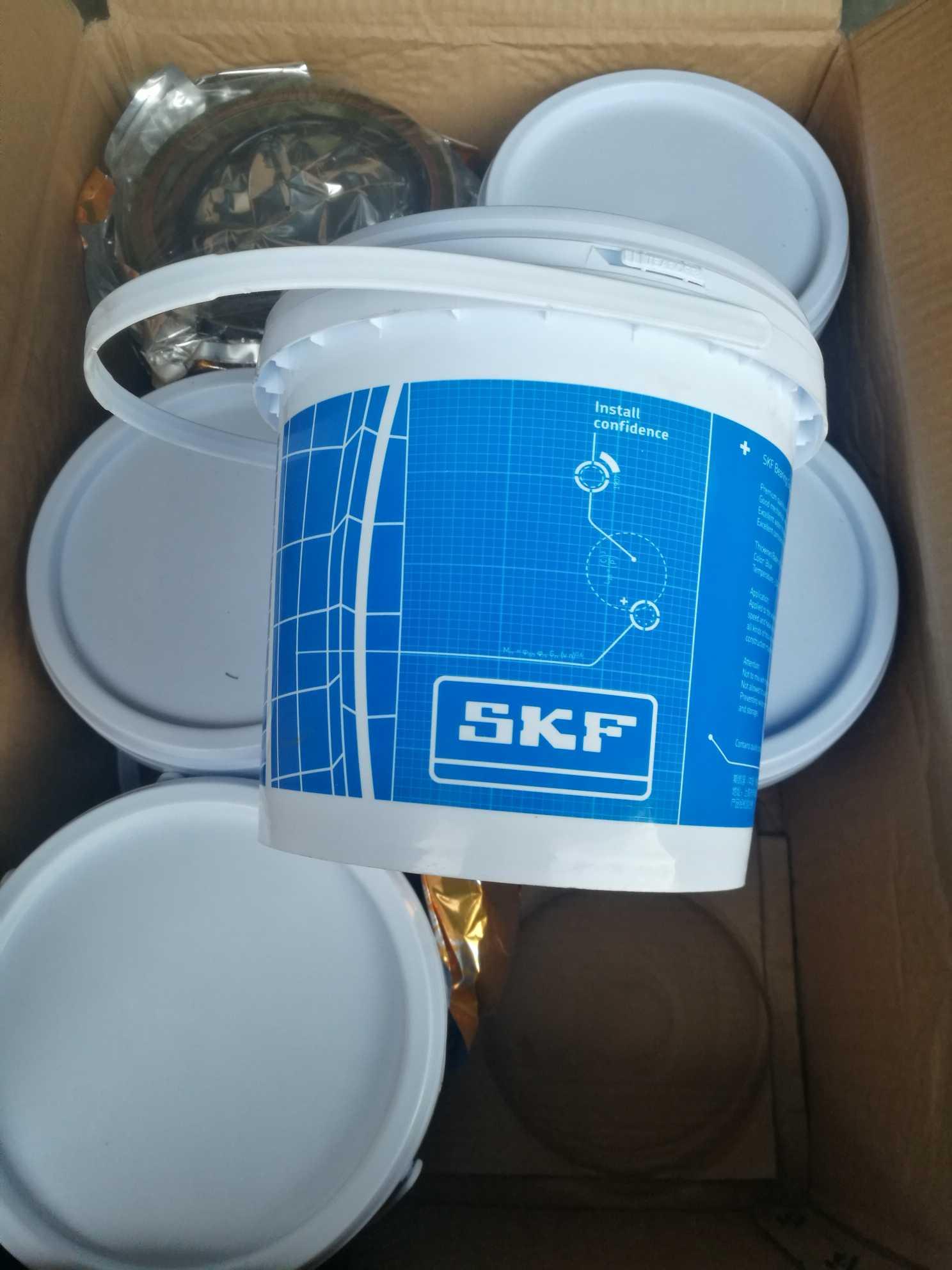 SKF免维护专用高温润滑脂  特价