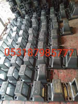 原厂70矿钢板座 特价