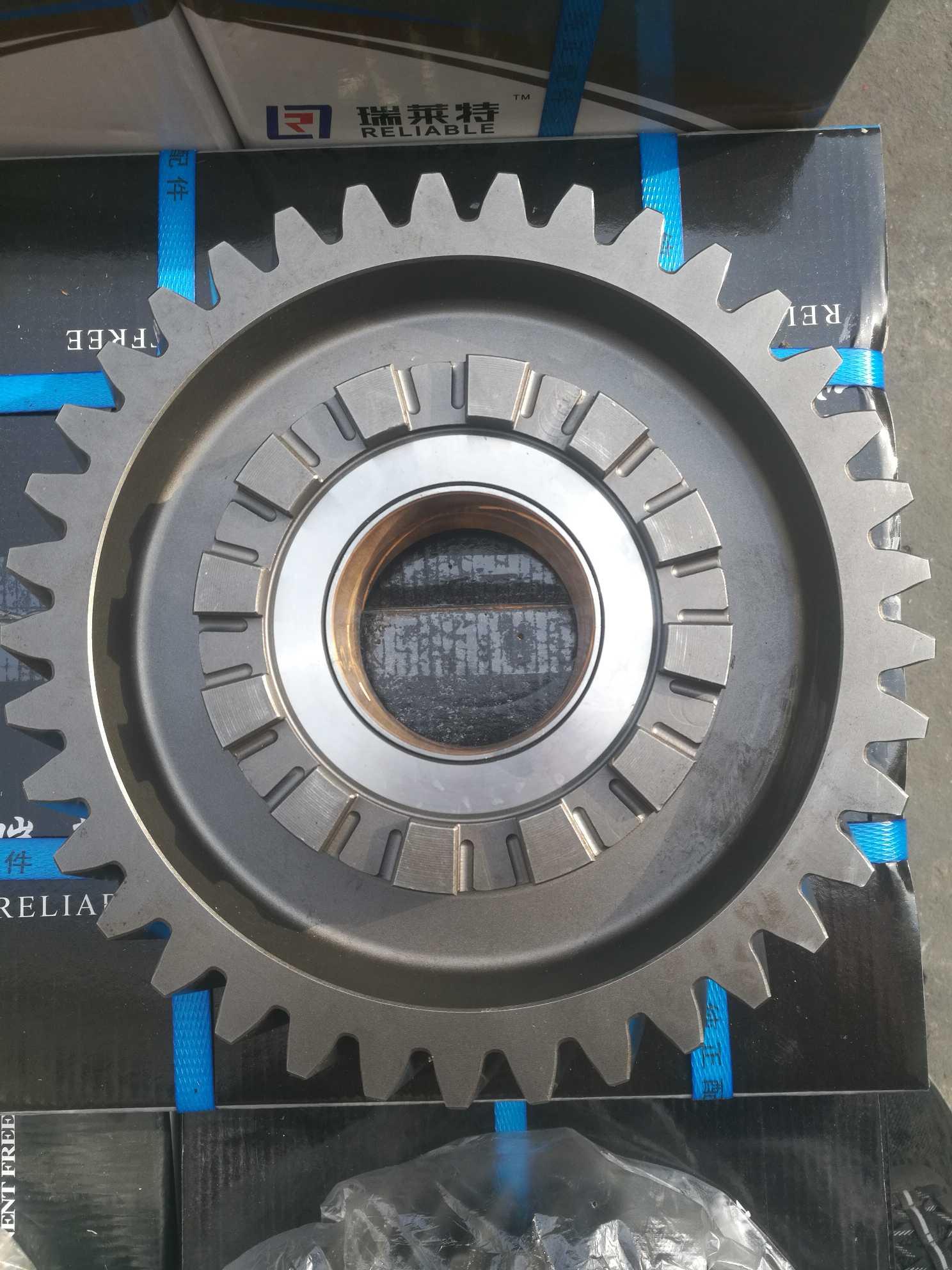 QT469SO-2502120青特469主动齿轮