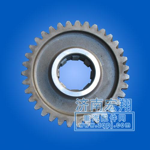 主动圆柱齿轮199014320136