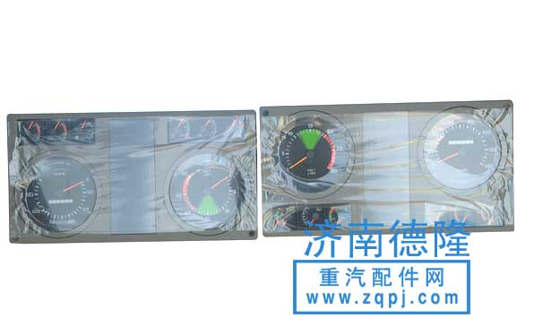 组合仪表AZ9100583001