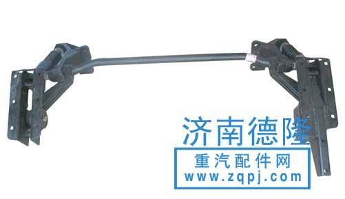 驾驶室前悬置分装总成DZ1640430201