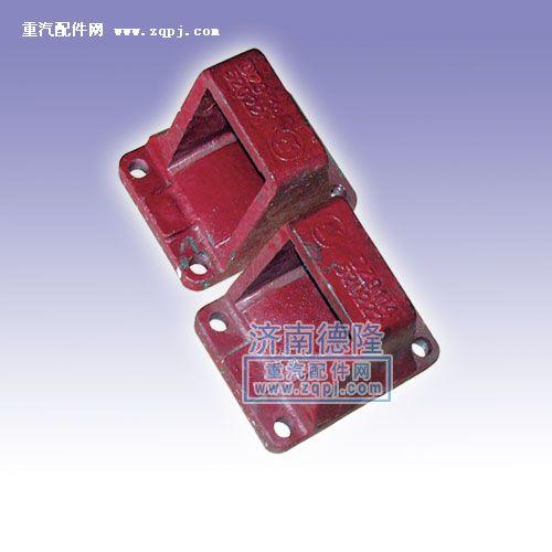 陕汽奥龙钢板座DZ9114524001