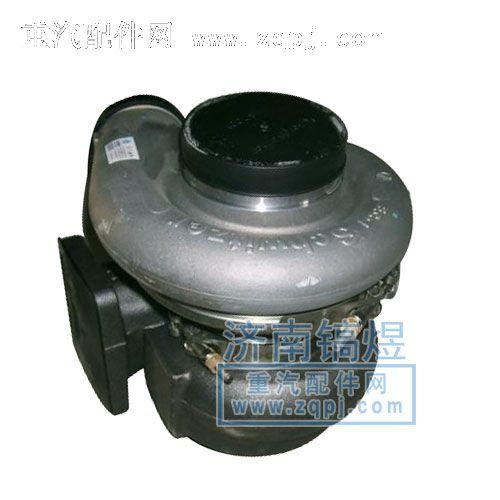 废弃涡轮增压器