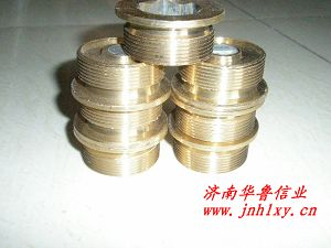 油底壳磁性放油螺丝VG2600150108