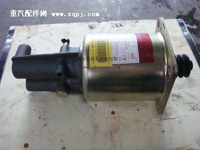 WG9114230018.离合器分泵Ф102L9/A(王)